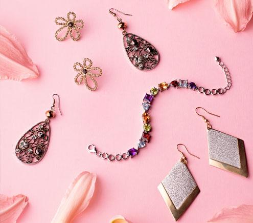 bijoux styles